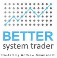 audio interview with better system trader