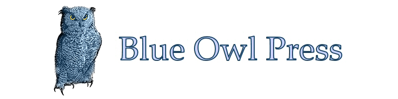 Blue Owl Press